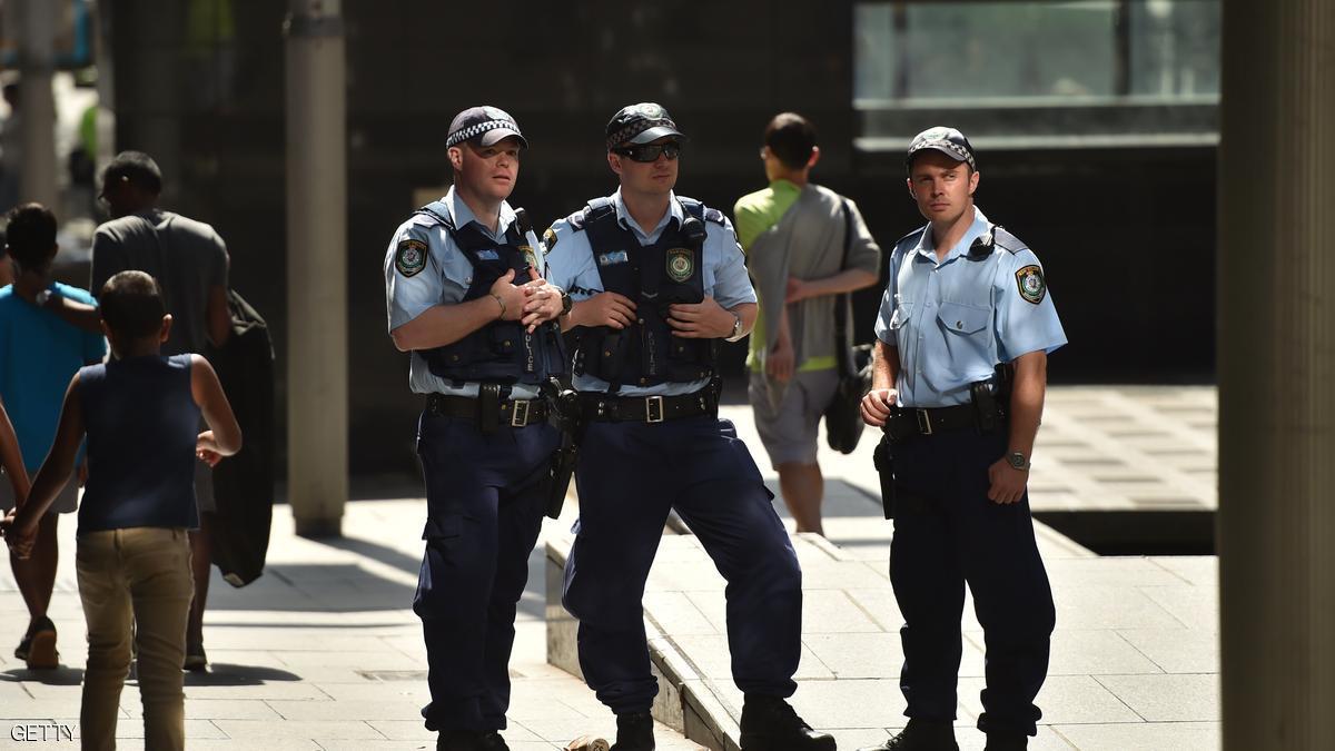 أستراليا تعلن إحباط