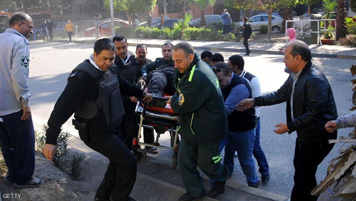 مصر.. بدء تحقيقات موسعة في