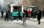 تركيا.. اعتقالات واتهامات بعد هجوم