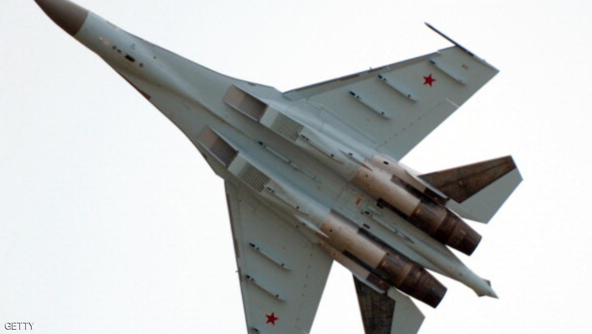 عمليات روسيا في سوريا.. 71 ألف غارة و35 ألف قتيل