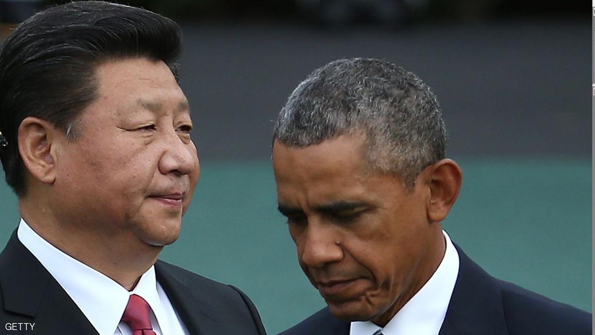 بكين تحذر واشنطن: تايوان أرض صينية وشأن داخلي بحت