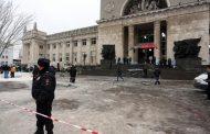 إخلاء 3 محطات للقطارات في موسكو بعد تهديد أمني