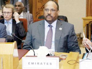 الإمارات تربط تصاعد الإرهاب بالتدخلات السافرة في المنطقة