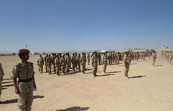 الجيش اليمني يدعو إلى الاستعداد لمعركة الحسم