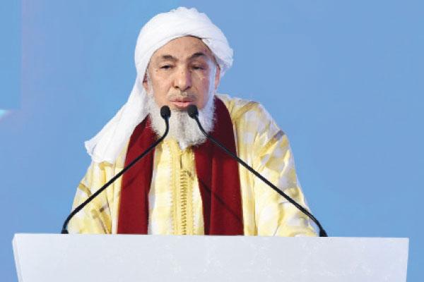 أبوظبي تستضيف ملتقى منتدى تعزيز السلم بعد غد