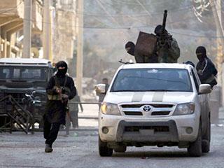 «داعش» يشن هجوماً عنيفًا على قوات الأسد شرق سوريا