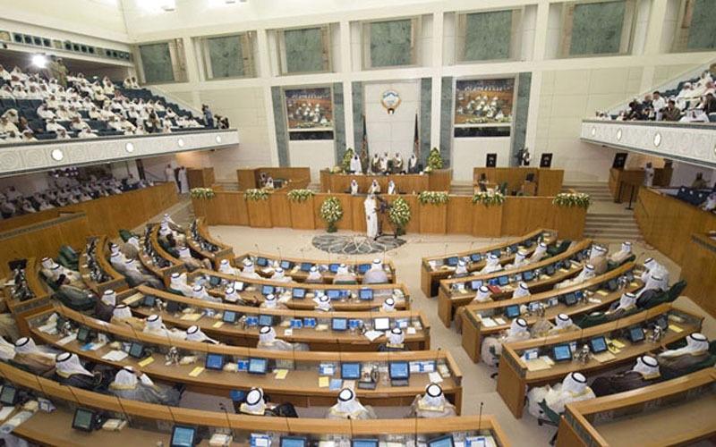 توتر نيابي في الكويت حول رئاسة مجلس الأمة