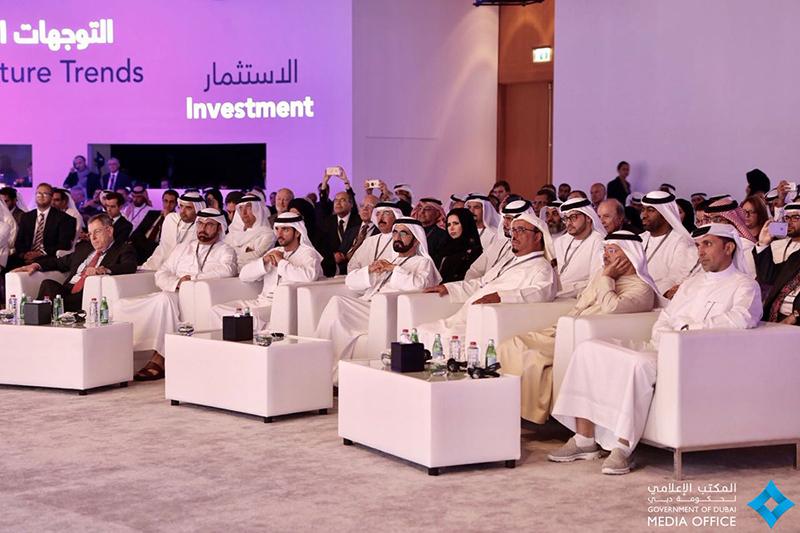 محمد بن راشد: التحديات في المنطقة العربية تتطلب اعتماد مقاربة تقوم على تطوير حلول شاملة