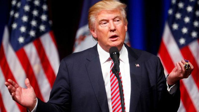 ترامب يدعو إلى استخدام الفيتو ضد مشروع قرار وقف الاستيطان