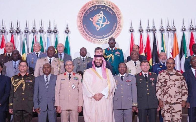 عُمان تنضم للتحالف الإسلامي العسكري