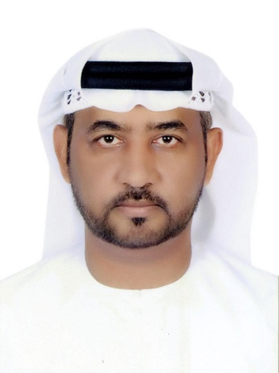 راشد الشرقي يعين حمدان كرم الكعبي مديراً عاماً لهيئة الفجيرة للثقافة والإعلام