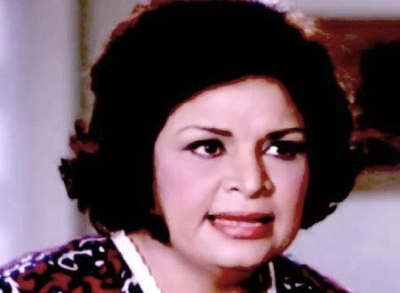 وفاة الفنانة المصرية كريمة مختار