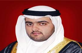 ولي عهد الفجيرة يقدم واجب العزاء في شهيد الوطن أحمد راشد المزروعي