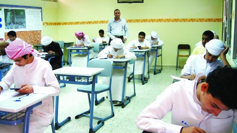 «التربية» تحدّد نسب النجاح في المدارس بتصنيفات مبتكرة