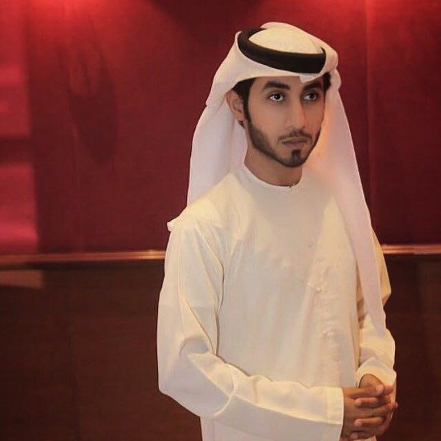 الإعلامي والشاعر محمد الشجاع :طموحي يعانق السماء