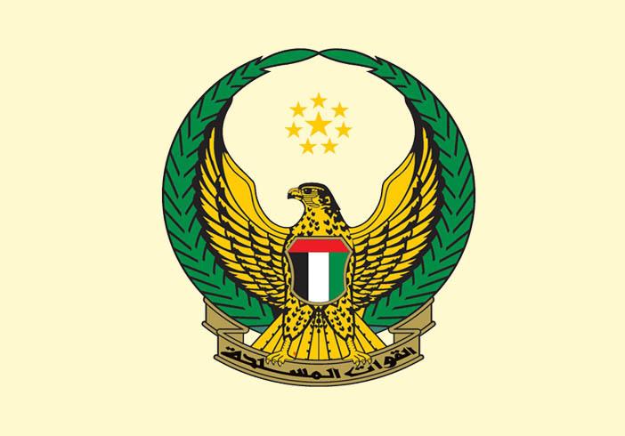 وصول جثمان الشهيد الرقيب خالد البلوشي إلى أبوظبي
