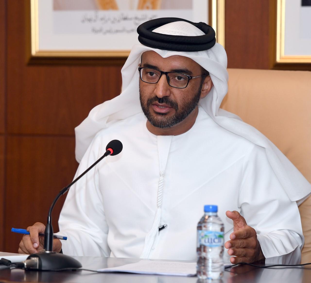 الإمارات ضيف شرف المهرجان الوطني للشباب المبدع بالمغرب