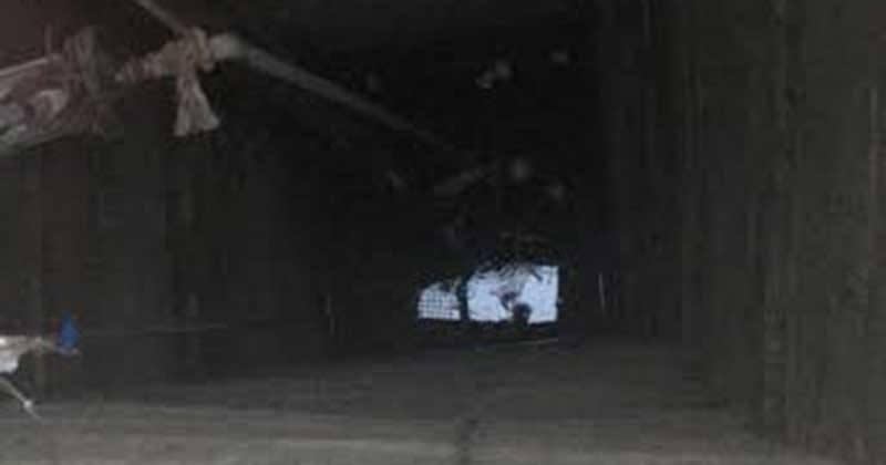 شرطة الفجيرة تنقذ طفلا سقط في بئر عمقها 20 مترا