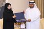الأميرة هيا بنت الحسين تلتقي أعضاء الأبيض الإماراتي في سيدني