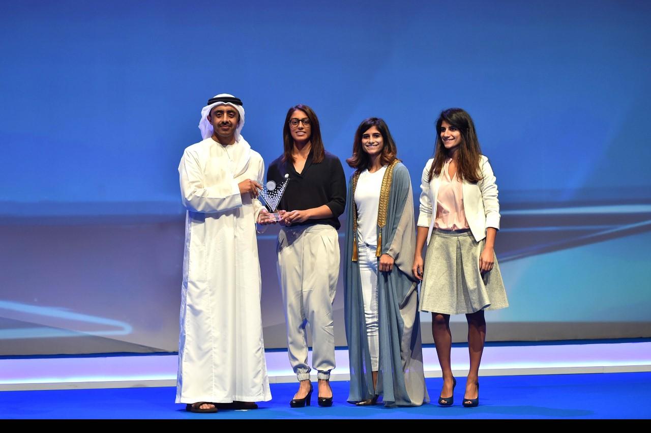 مؤسسة الإمارات تُعلن عن إطلاق الدورة الثالثة لجائزة الإمارات لشباب الخليج العربي