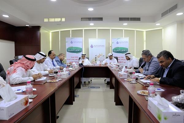 جمعية الفجيرة تطلق حملة مشاريعها في شهر رمضان المبارك