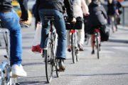 دراسة: الذهاب إلى العمل بالدرّاجة قد يقلل الإصابة بالسرطان وأمراض القلب