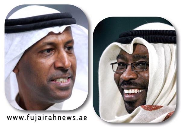 عبدالله صالح وعبيد هبيطة ينضمّان للجهاز الإداري للمنتخب الوطني