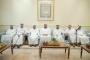 محمد الشرقي يفتتح مركز