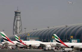 أكثر من 22 مليون مسافر يستخدمون مطار دبي خلال الربع الأول من 2017