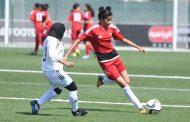 تألق جديد لفتيات وناشئات الشارقة والفجيرة في دوري كرة القدم