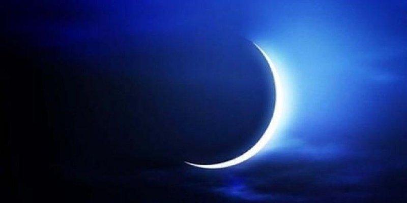 تحري هلال رمضان اليوم
