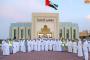 حاكم الفجيرة يعزي خادم الحرمين الشريفين في وفاة الأمير مشعل بن عبد العزيز