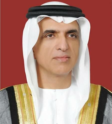 حاكم رأس الخيمة : القوات المسلحة ركيزة أمن الدولة واستقرارها والحفاظ على متكسباتها