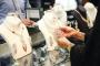 أول ميدان لسباق الهجن باسم الشيخ زايد في «طانطان»