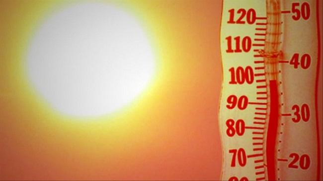«الأرصاد»: ارتفاع الحرارة بمعدل ثلاث درجات خلال يونيو المقبل