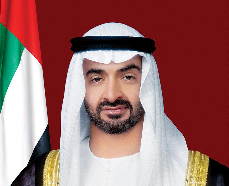 محمد بن زايد يعزي هاتفيا رئيسة وزراء بريطانيا في ضحايا الإرهاب