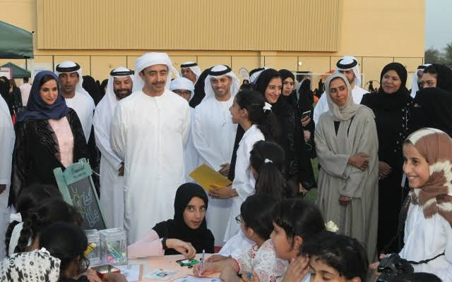 وزارتا تنمية المجتمع والتربية والتعليم تطلقان مشروع