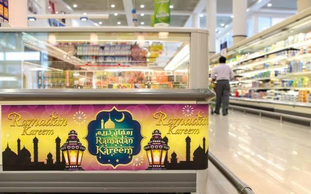 منافذ بيع وجمعيات تطرح تخفيضات حتى 50% على السلع استعداداً لشهر رمضان