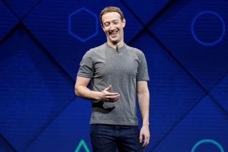 3000 موظف جديد في فيسبوك لمكافحة البث الحي للعنف