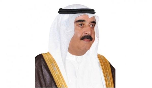 حاكم أم القيوين : جنودنا في اليمن .. نخبة أصيلة عبروا عن صدق الولاء والانتماء للوطن