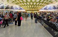 3 ملايين مستخدم لنظام السفر الذكي في مطار أبوظبي منذ إطلاقه