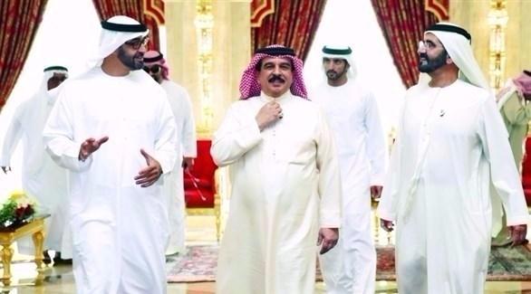 ملك البحرين يغادر الدولة بعد زيارة استغرقت 3 أيام