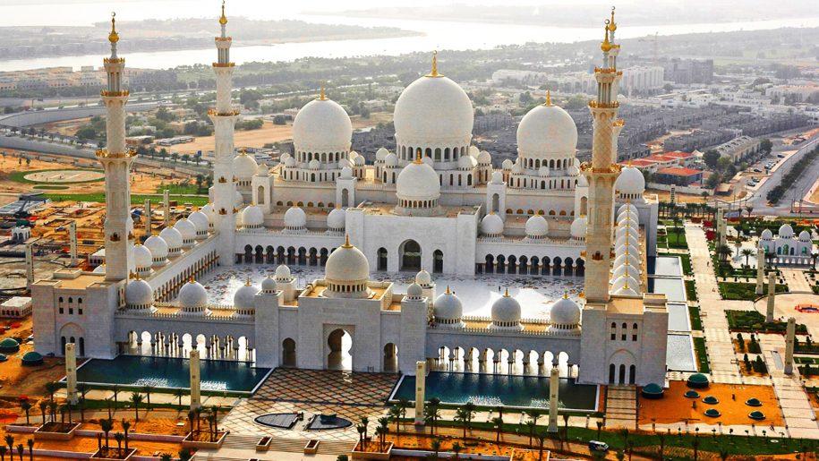 مواعيد صلاة عيد الفطر في الإمارات غداً