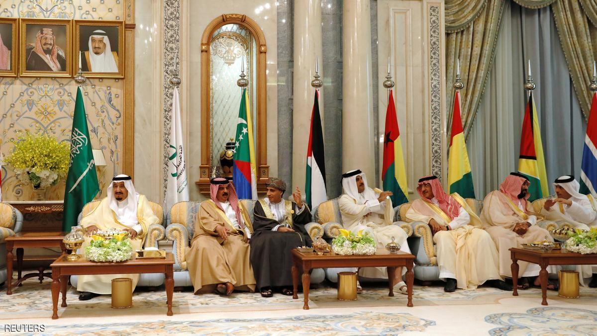 دول الخليج تؤكد أن قرارها لا يستهدف الشعب القطري