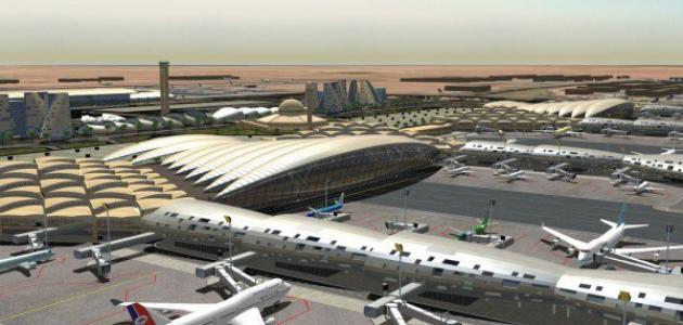 السعودية تمنع جميع الطائرات القطرية من مطاراتها وأجوائها