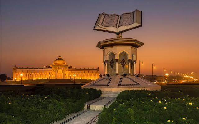 اليونسكو تتوِج الشارقة العاصمة العالمية للكتاب لعام 2019