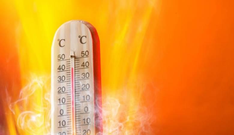 طقس شديد الحرارة اليوم .. «والأرصاد» يحذِّر من الغبار