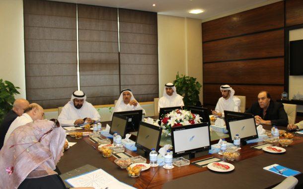 غرفة الفجيرة تبحث عقد مؤتمر عربي ثالث للتطوير العقاري والصناعي