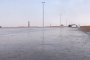 سفينة مساعدات إماراتية تصل ميناء المكلا اليمني