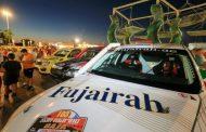 فريق الفجيرة للراليات ثانياً في سباق إيطاليا